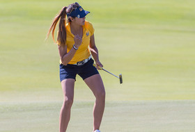 Bears Complete Second Round in Palos Verdes