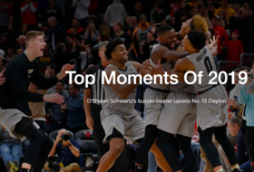 CU Shocks No. 13 Dayton At The Buzzer - Top Moments Of 2019