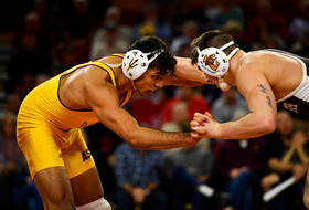 Trio of Ranked Sun Devils Earn Wins in Loss at #21 Lehigh
