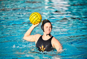 No. 8 @SunDevilWP Tops No. 9 UCSB to Open Barbara Kalbus Invite