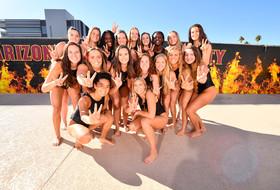 Sun Devil Water Polo Closes Home Season with ASU Invitational #2