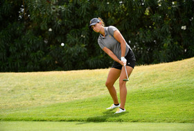 @SunDevilGolf Tied for Lead Following Day One of PING/ASU Invitational