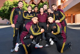 Lineups Set for @ASUWrestling Annual Maroon & Gold Intrasquad