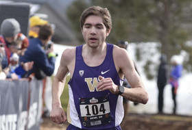 Freshman Parpart Fourth At USA Junior Cross