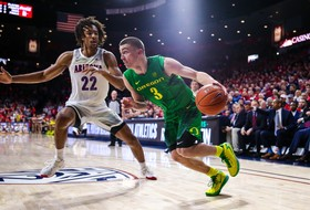 Pritchard Named Oregon's First A.P. First Team All-American