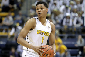 Cal Races Past Alcorn State, 83-59