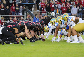 Stanford Falls to UCLA
