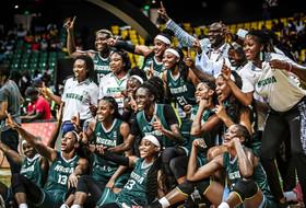 Nyingifa, Nigeria Capture Second-Straight FIBA AfroBasket Title