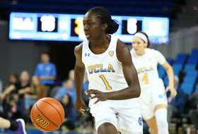 No. 11 UCLA Overwhelms Weber State, 85-45