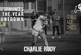 Top Performances Countdown: Rudy Ties School Record In Win Over Coastal Carolina