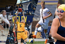 Four Student-Athletes Earn Postgraduate Scholarships
