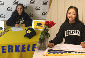 Cal Women's Golf Signs Pair Of Top Prospects