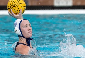 Wright's Seven Goals Leads No. 4 Bears Into MPSF Semis