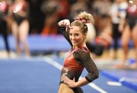 MyKayla Skinner Ready For U.S. Gymnastics Championships on Friday