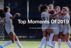 Soccer Reaches Second Round of NCAA Tournament - Top Moments Of 2019