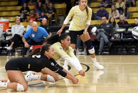 Colorado Sweeps Sun Devils