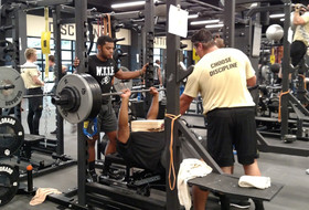 Buffs Open Summer Session, Take Aim At 'Unfinished Business'