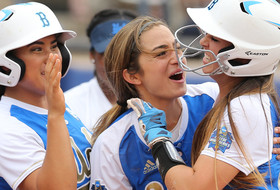 Bruins Knock Off Texas A&M, Advance at WCWS