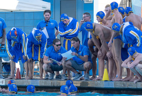 UCLA Announces 2019 Men's Water Polo Schedule