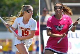 Johansen and Miller Named to U.S. Lacrosse Fall Classic Roster