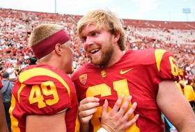 Blind Snapper Jake Olson To Participate In USC Pro Day To Raise Funds For Retinoblastoma