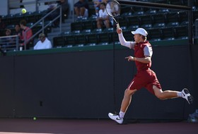 Trojans Move Two Singles Players, Two Doubles Teams To ITA Regional Quarterfinals