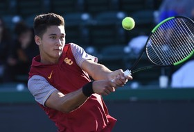 No. 5 USC Men Ring Up 6-1 Win To Start 2018 Campaign