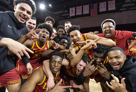 A Look Back: 2019-20 USC Men's Basketball