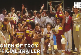 Women of Troy (2020): Official Trailer