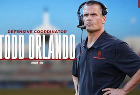 Todd Orlando Named USC Football Defensive Coordinator