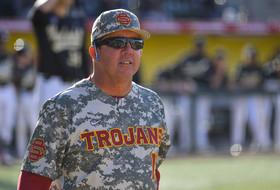 Q&A: Head Coach Jason Gill on USC's Baseball Season