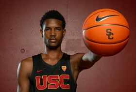 Incoming USC Freshman Evan Mobley Named Wootten National Player of the Year
