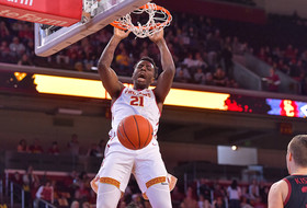 USC Men's Basketball Completes Dramatic Comeback For 82-78 Overtime Win Over Stanford