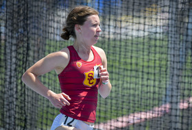 Four Trojans Named To Pac-12 XC All-Academic Team