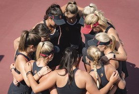 USC Women's Tennis Opens Season with Dual Against San Diego