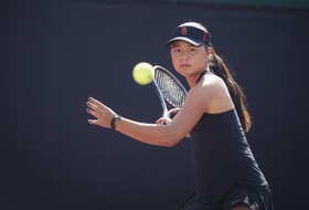 Women of Troy Open Play at Riviera/ITA All-American Championships