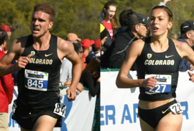 Klecker Named Men's Scholar Athlete of the Year; Hurta and Women's XC Team Also Honored