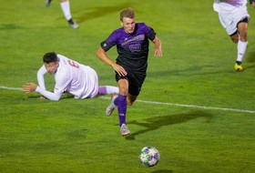 Blake Bodily Signs Homegrown Contract with Portland