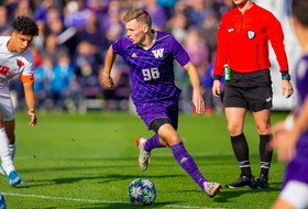 Bodily Nets Winner as No. 1 UW Wins 1-0 at UCLA