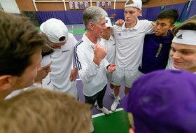 Anger Wins #400 as Huskies Beat Boise State 5-2