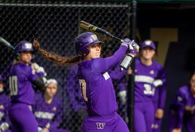 Two Big Innings For UW In 12-3 Win