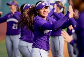 Washington Earns Second Straight Sweep, Winning 9-0 Over Stanford