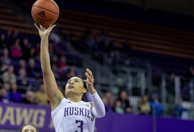 Huskies Return Home to Face No. 6 Stanford on Friday Night