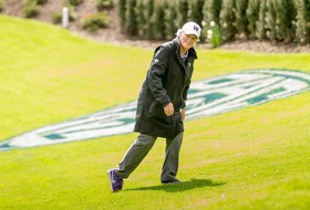 Q&A with Mary Lou Mulflur Ahead of Monday's First Round at NCAA Regionals