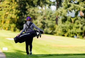 Duan Makes the Cut on Day Two of the U.S. Women's Amateur Championship