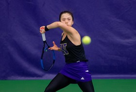 Huskies Head To Kansas For Big Weekend Matches