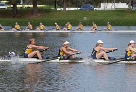 Cal To Compete at Lake Natoma Invitational
