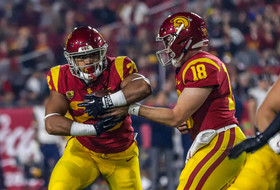 USC Football Faces Crosstown Rival in Rose Bowl