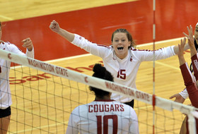 Offense Powers Cougars Over NIU In WKU Tournament
