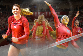 Thirteen WSU Volleyball Matches to be Broadcast Live on Pac-12 Networks in 2017